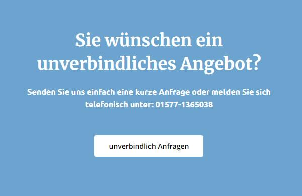Spanndecken Angebot für  Berlin