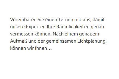Spanndecken Experten aus 48431 Rheine