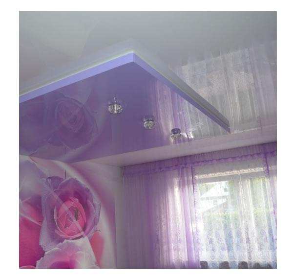Wohnzimmer Spanndecken in 48431 Rheine